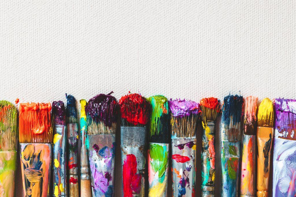 Decorazione e pittura